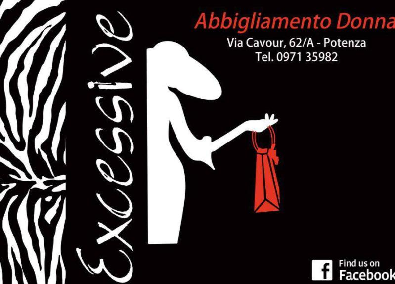 Excessive Boutique - Abbigliamento donna Potenza