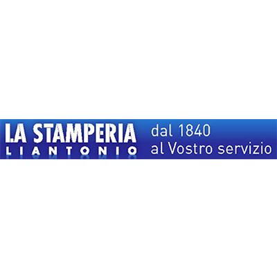 La Stamperia Liantonio - Tipografie Matera