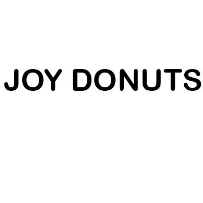 Joy Donuts - Pasticcerie e confetterie - vendita al dettaglio Napoli