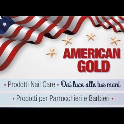 American Gold - Parrucchieri - forniture Palermo