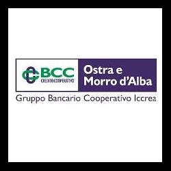 Bcc di Ostra e Morro D'Alba - Banche ed istituti di credito e risparmio Ostra