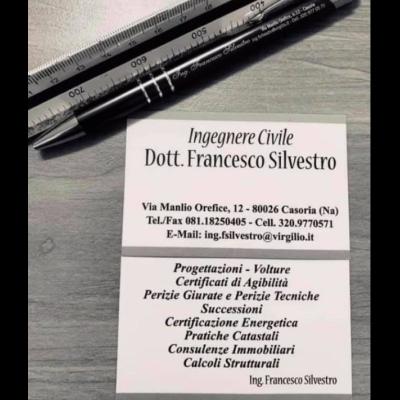 Studio di Ingegneria Francesco Silvestro - Ingegneri - studi Casoria