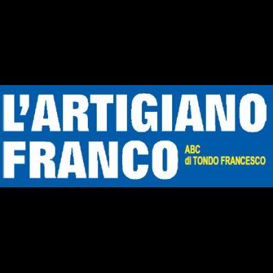 L'Artigiano Franco - Fabbro Serrature Serrande Porte Blindate Tapparelle - Fabbri Borgaretto