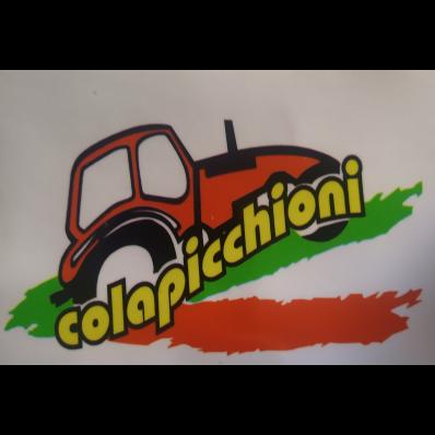 Colapicchioni srl - Macchine agricole - commercio e riparazione Rieti