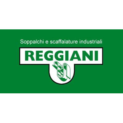 Reggiani - Scaffalature metalliche e componibili Fontevivo