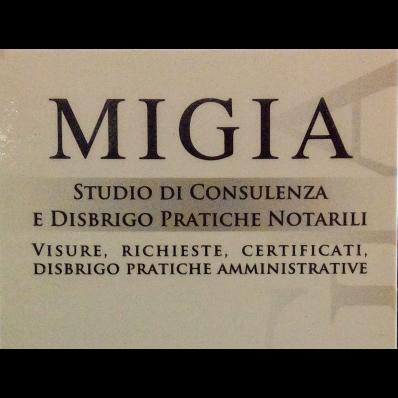 Studio Migia - Gianfranco Miranda
