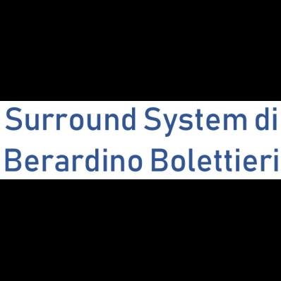 Surround System di Berardino Bolettieri - Telefoni cellulari e radiotelefoni Grassano