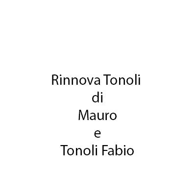Rinnova  Tonoli Mauro e Tonoli Fabio - Arredamenti ed architettura d'interni Meda