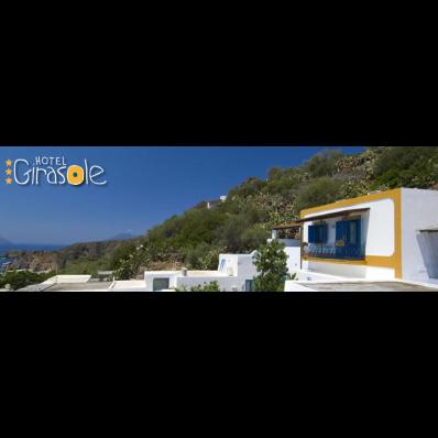 Hotel Girasole - Pensioni Panarea
