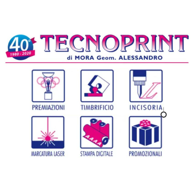 Tecnoprint - Timbri Coppe e Trofei - Coppe e trofei - produzione e ingrosso Badia Polesine