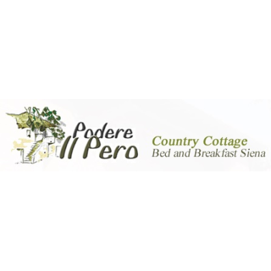 Podere Il Pero - Bed & breakfast Siena