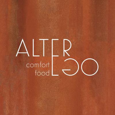 Alterego Comfort Food