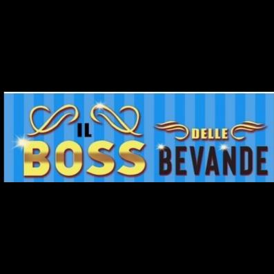 Il Boss Delle Bevande - Acque minerali e bevande, naturali e gassate - commercio Napoli