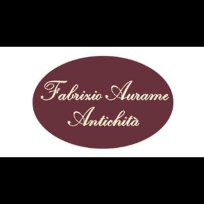 Antichità Fabrizio Aurame