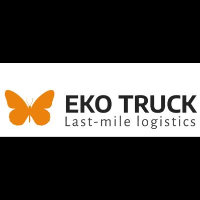 Eko Truck - Magazzinaggio e logistica industriale - servizio conto terzi Messina