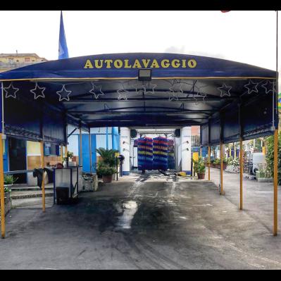 Autolavaggio G. Scognamiglio - Autolavaggio Napoli