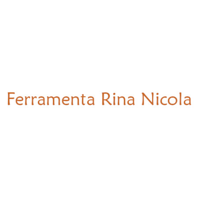 Ferramenta Rina Nicola - Ferramenta - vendita al dettaglio Marina di Nova Siri