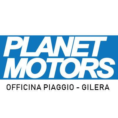 Planet Motors Officina Piaggio - Gilera - Motocicli e motocarri - commercio e riparazione Palermo