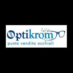 Ottica Optikrom - Ottica, lenti a contatto ed occhiali - vendita al dettaglio Padova