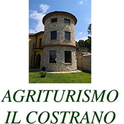 Agriturismo Il Costrano - Agriturismo Aprigliano