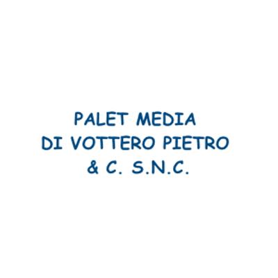 Palet Media - Pallets Barge