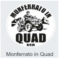 Monferrato in quad
