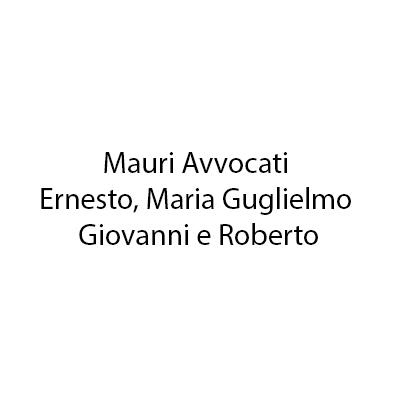 Mauri Avvocati - Ernesto, Maria, Guglielmo, Giovanni e Roberto - Avvocati - studi Angri