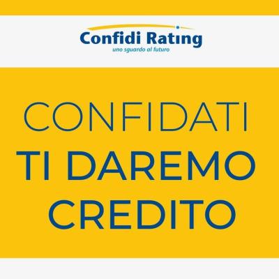 Confidi Rating Italia - Finanziamenti e mutui Larino