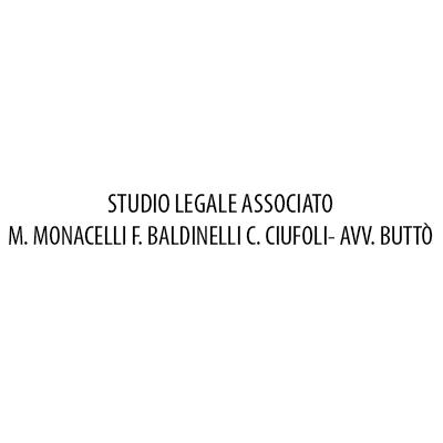 Studio Legale Associato M. Monacelli  F. Baldinelli  C. Ciufoli- Avv. Buttò