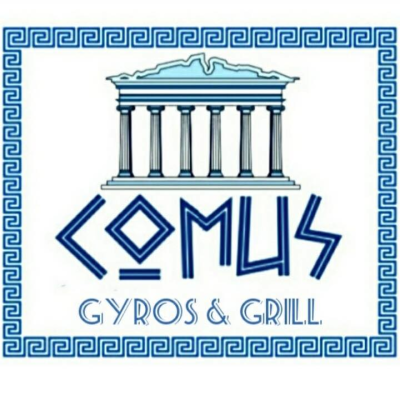 Comus Gyros & Grill - Ristoranti Vomero