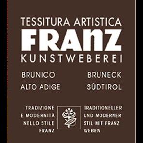 FRANZ Tessitura Artistica - Tessuti arredamento - produzione e ingrosso Brunico
