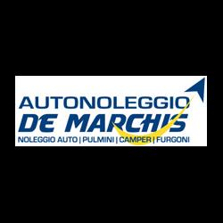 Taxi Autonoleggio  De Marchis - Taxi Frosinone