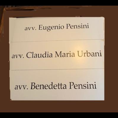 Studio Legale  Pensini e Urbani - Avvocati - studi Cavalese