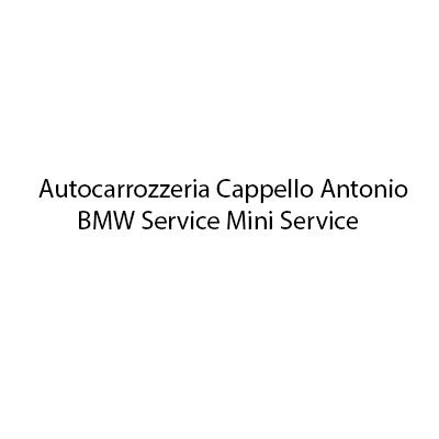 Autocarrozzeria Cappello Antonio - Bmw Service Mini Service