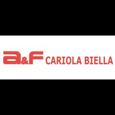 A E F Cariola Biella  Cariola Paolo E C. - Autofficine e centri assistenza Biella