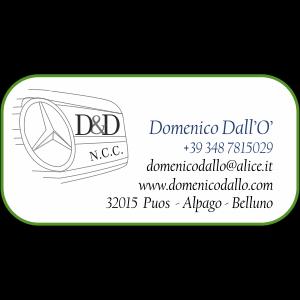 Domenico Dall' O' Noleggio con Conducente - Autonoleggio Alpago