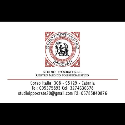 Studio Polispecialistico Ippocrate - Ambulatori e consultori Catania
