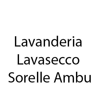 Lavanderia Lavasecco Sorelle Ambu - Lavanderie Selargius