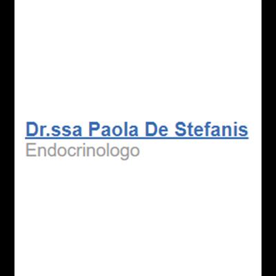 Dott.ssa Paola De Stefanis - Medici specialisti - endocrinologia e diabetologia Roma