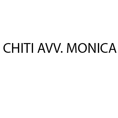 Chiti Avv. Monica
