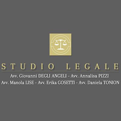 Studio Legale degli Angeli - Pizzi  - Lise - Gosetti - Tonion - Avvocati - studi Feltre