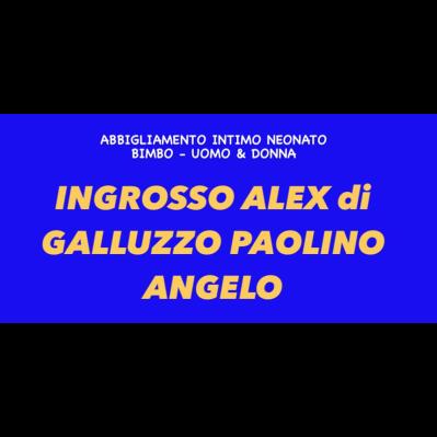 Ingrosso Alex di Alex Galluzzo - Biancheria intima ed abbigliamento intimo - produzione e ingrosso Mazzarino