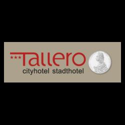 Hotel Tallero  Cityhotel