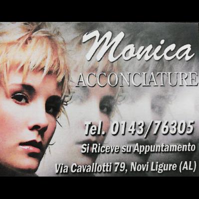 Monica Acconciature - Parrucchieri per donna Novi Ligure