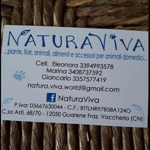 NaturaViva - Acquari ornamentali ed accessori Guarene
