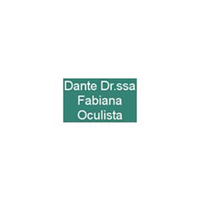 Dante Dott.ssa Fabiana Oculista - Medici specialisti - oculistica Bologna