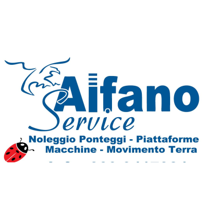 Alfano Service Noleggio Piattaforme Aeree - Autogru - noleggio Fisciano