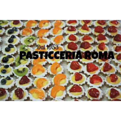 Pasticceria Roma  Zucchetti Davide - Pasticcerie e confetterie - vendita al dettaglio Ponte di Legno