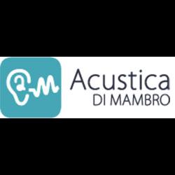 Acustica di Mambro - Apparecchi acustici per sordita' Cassino