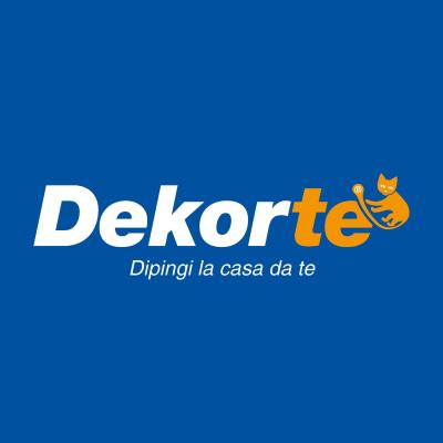 Dekortè - Colori, vernici e smalti - produzione e ingrosso Palermo